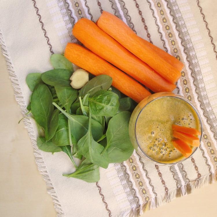 Морковчо