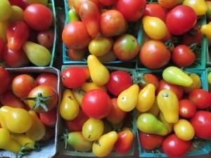С какво са полезни доматите за нас?