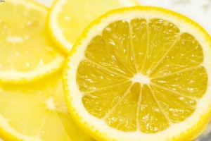 Легендарните лимони