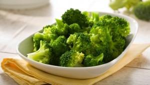 Броколи - малко калории и изключително много фибри и витамини!