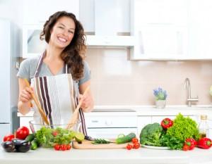 Ако искаш да промениш нещо в живота си – започни с храната!