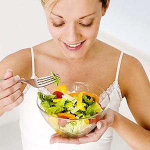 Как да се храним осъзнато?
