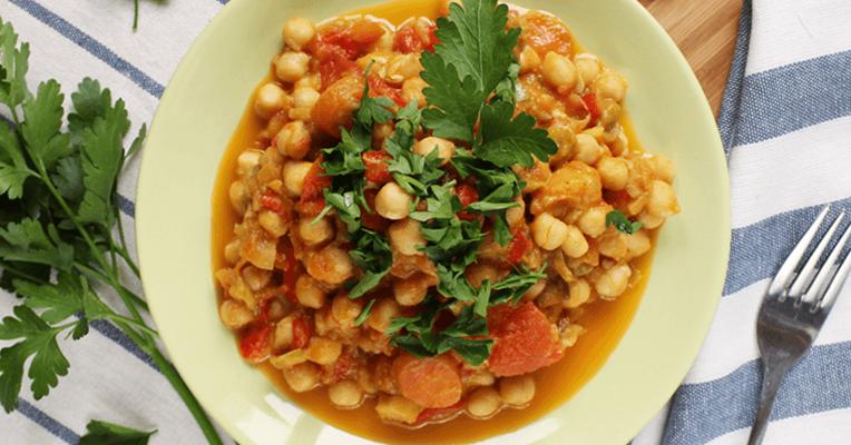 15 начина да приготвим нахут вкусно!