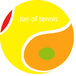 Joy of tennis / Радостта от тениса