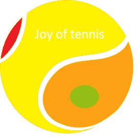 Joy of tennis / Радостта от тениса