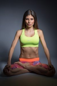 Ин Йога Практика - да отключим блокажите и да повишим жизнената си енергия!