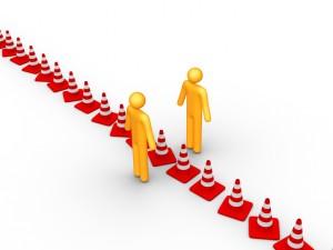 Личните граници - как да ги направиш здравословни?