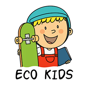 Eco Kids Publishing House