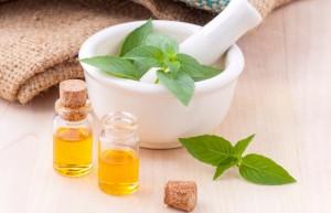 Начин на употреба на растителните масла - съкровища от природата!