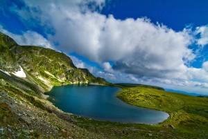 Седемте рилски езера – портал към духовните светове