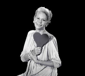Красотата и мъдростта на Луиз Хей