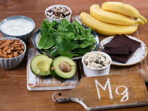 Ключ към доброто здраве – магнезий!