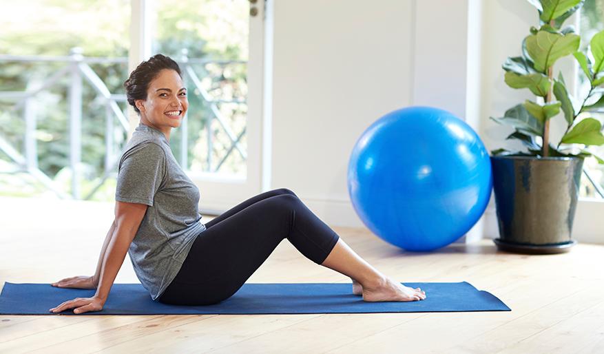 Какво се случва с тялото ви когато започнете да тренирате по 30 минути дневно?