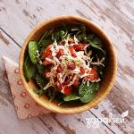 Salata-s-godji