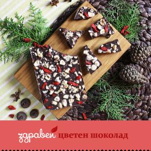 14 рецепти за влюбени десерти