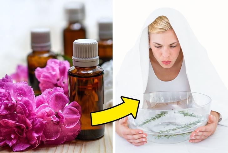 11 натурални средства, които прогонват сезонните алергии