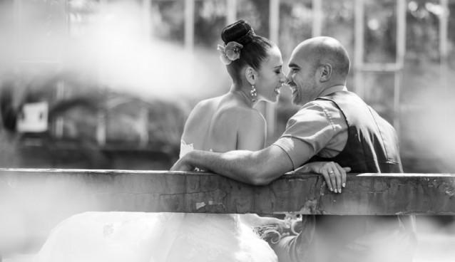 9 неща, които научих за щастието и силната връзка от нашата прекрасна сватба до сега!