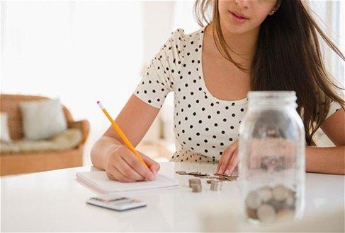 Как да създадем здравословни финансови навици
