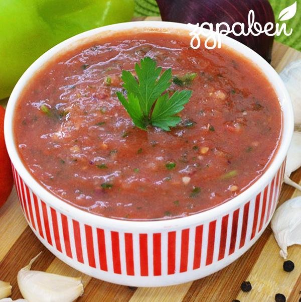 Супа Гаспачо