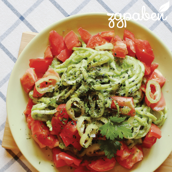 Сурови Спагети Вкуско