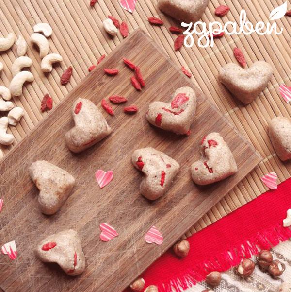 Вкусни Валентинки