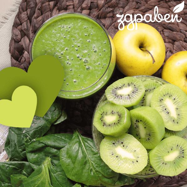 Зелен Елексир