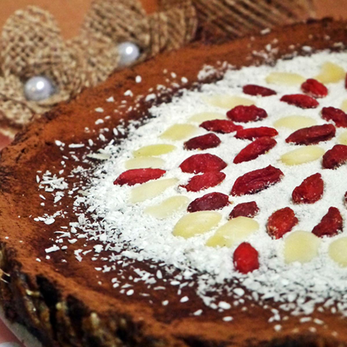 Суров тарт