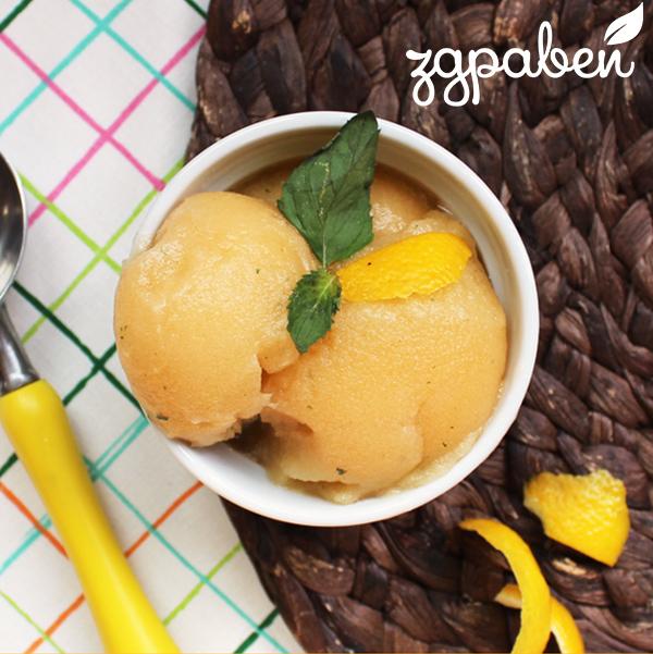 Сладолед Пъпешче